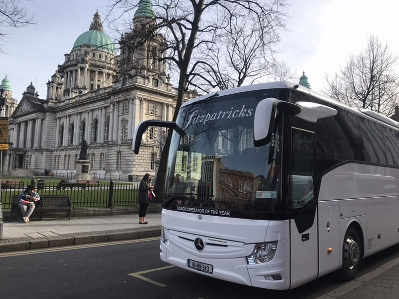 LUXURY COACH & BUS HIRE FOR WEDDINGS 2